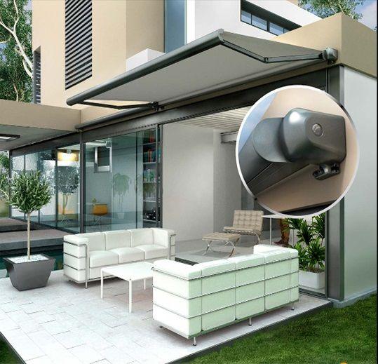 Toldos para terraza venta e instalaci n art sol - Precio toldo terraza ...