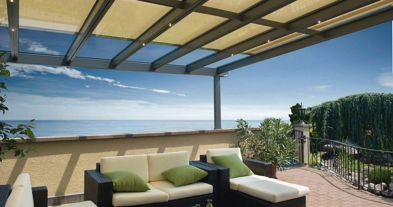 Toldos para patios interiores stunning affordable top - Toldos para patios interiores ...